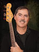 Clark Johnson and Bass